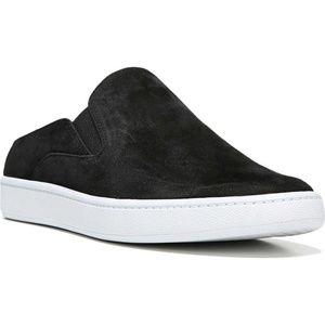 Womens Vince Verrell Slip-On Sneaker
